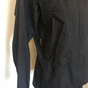 MEC Aquanator Rain jacket like new condition
